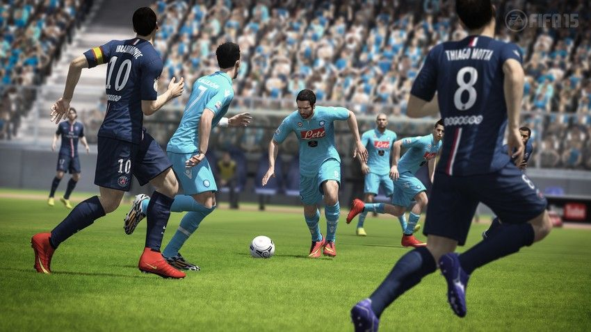 FIFA 15 Dribbling Guide - Full Version