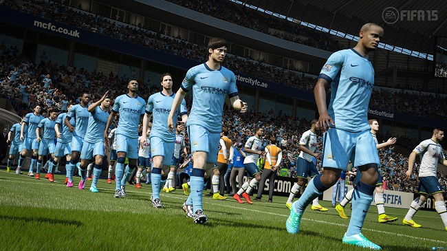 FIFA 15 Ultimate Team Coins