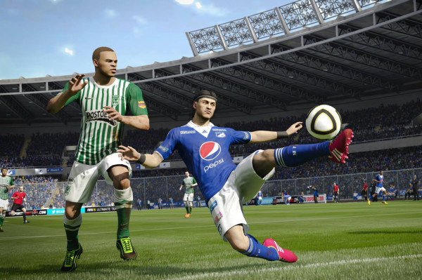 FIFA 15: servers issues all weekend