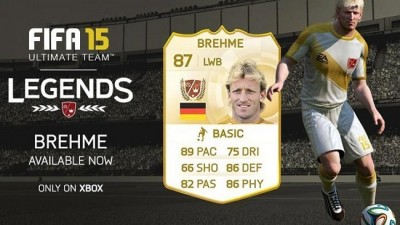 FIFA 15: no limit 15k packs released