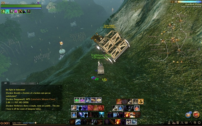Some guides on Archeage Gold