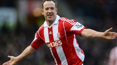 Charlie Adam's wonderful performance in FIFA 15