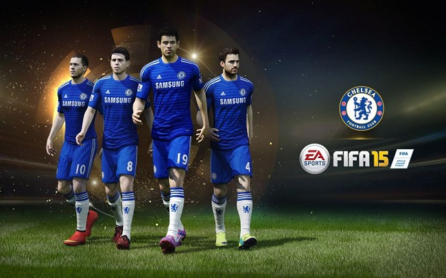 FIFA 15 on PC: £14.99 only