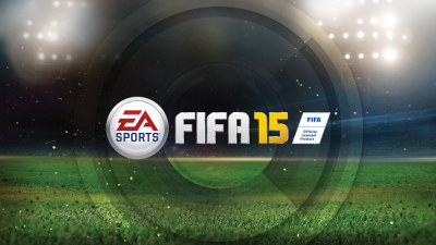 FIFA 15 Team of the Week line-up revealed