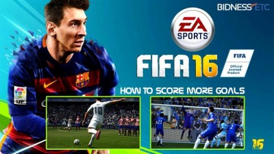Why I don't think FIFA 16 will be worlds better
